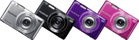 Kamera Fujifilm Jx500 fujifilm finepix jx550 digitalkameras im test