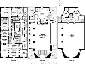 Building Floor Plans Nyc Brown Harris Stevens Luxury Residential Real Estate 795