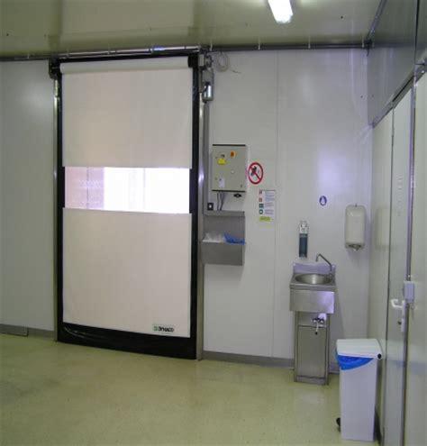 Porte De Service 311 by Porte Industrielle Interieure Gt D 311 Lf