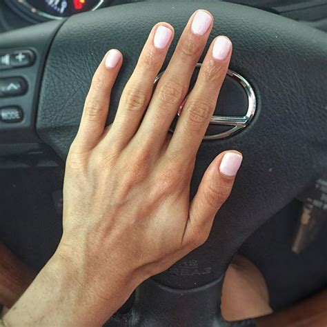 neutral nail colors quot neutral pink nails color is quot colored glasses quot by