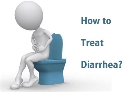 how to help a with diarrhea how to treat diarrhea