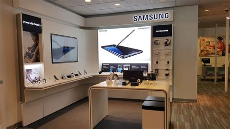 shop samsung mobile samsung is getting dedicated space in us cellular stores
