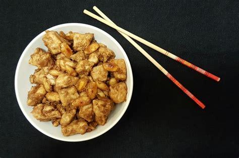 cucina cinese pollo alle mandorle pollo alle mandorle la ricetta originale cinese