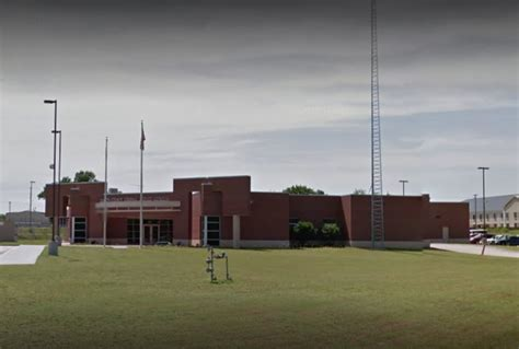 Oklahoma County Search Mcintosh County Ok Inmate Search And Prisoner Info Eufaula Ok