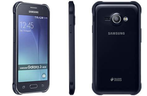 Lihat Hp Samsung J1 samsung galaxy j1 ace spesifikasi lengkap panduan membeli
