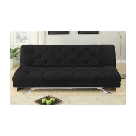 divani in microfibra divano letto nero in microfibra 3 posti reclinabile