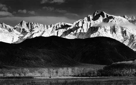 black and white mountain wallpaper black hills and white mountains wallpaper 472104