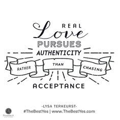 inspire integrity chasing an authentic books treasured quotes on lysa terkeurst stormie