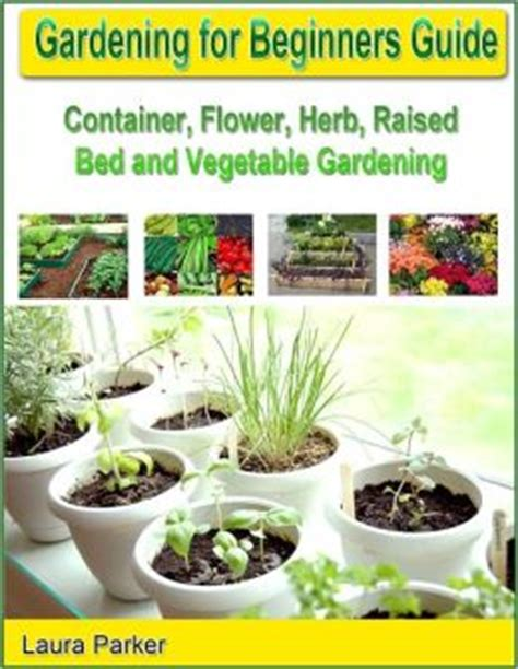 container herb garden for beginners gardening for beginners guide container flower herb