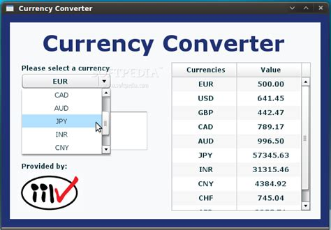 currency converter rate money converter calculator euros to australian dollars
