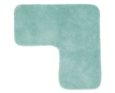 L Shaped Shower Mat for the home on grey tiles green tiles and