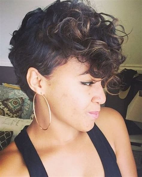 Curly Mohawk Hairstyles by 70 Most Gorgeous Mohawk Hairstyles Of Nowadays