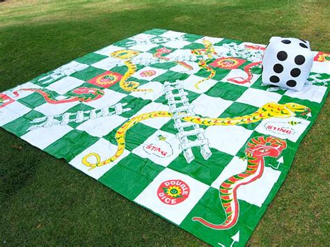 Floor Snakes And Ladders by Extras Nightair Discos Dj Hire Nottingham
