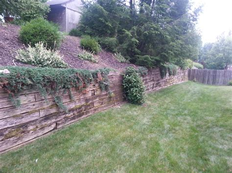 Rockwood Retaining Walls by Tier Rockwood Retaining Wall
