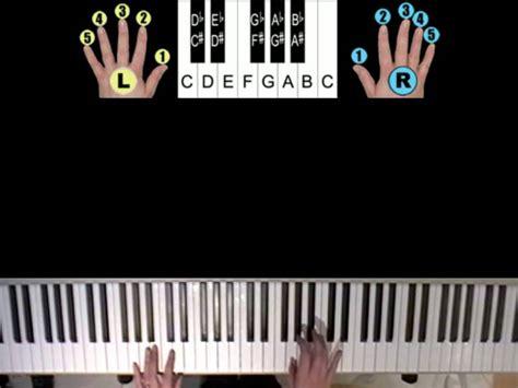 keyboard tutorial easy songs easy beginners keyboard songs brown eyed girl lesson