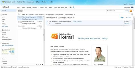 microsofts fix  hotmail woes google chrome geekcom