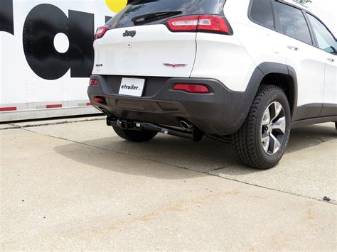Hitch Jeep Draw Tite Trailer Hitch For Jeep 2014 75838