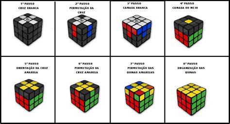 tutorial cubo rubik paso a paso tutorial tudo sobre cubo m 193 gico puzzles