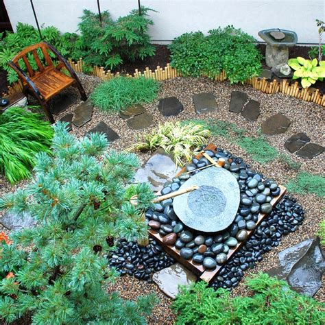 20 Lovely Japanese Garden Designs For Small Spaces Garden Ideas Small Spaces