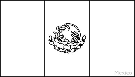Coloring Pages Of Latin American Flags | colouring book of flags central and south america