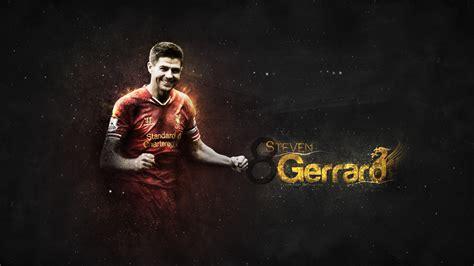 Gerrard Fantastic Captain steven gerrard hd football wallpapers