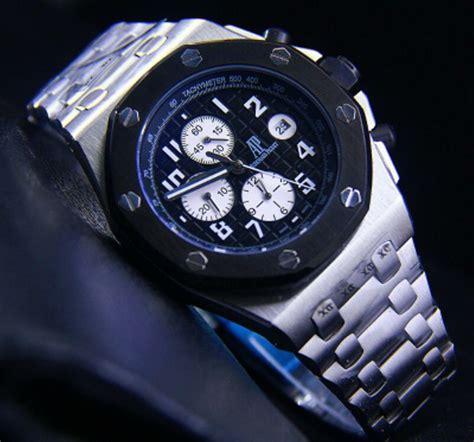 Jam Tangan Pria Audemars Piguet Ap Premium Aaa 1 jual no 2 jam tangan audemard piguet ap pro chain 18326 premium di lapak hananmubarak hanan80