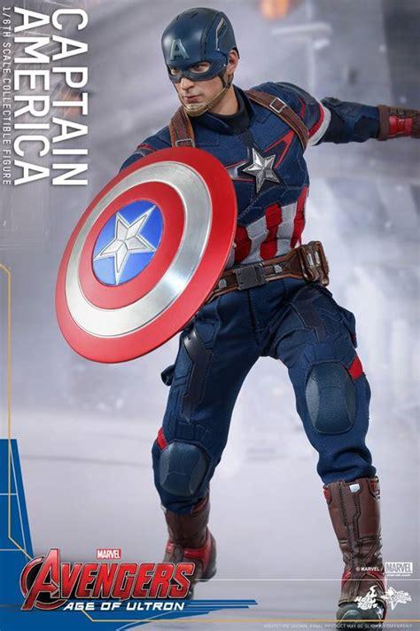 wallpaper captain america age of ultron avengers l 200 re d ultron hot toys d 233 voile sa figurine