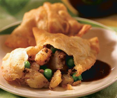 best samosa recipe world spicy potato samosas aloo samosas recipe finecooking