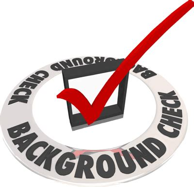 Background Check For How Service Pre Employment Background Check Scr