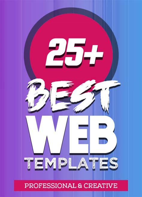 best web best web templates choice image templates design ideas