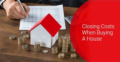 6 Closing Costs To Expect When Buying A House Northwood Mortgage