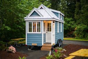 Micro House by Zoe Tiny House Swoon