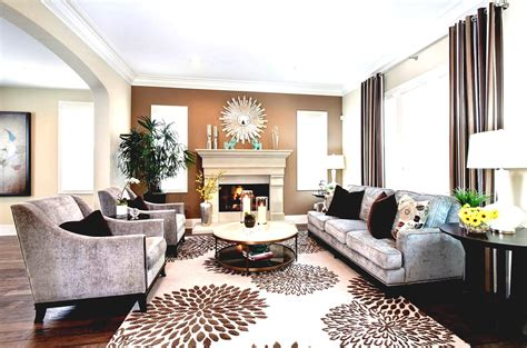 Living Room Decor Ideas Pinterest Peenmedia Com Decorated Rooms