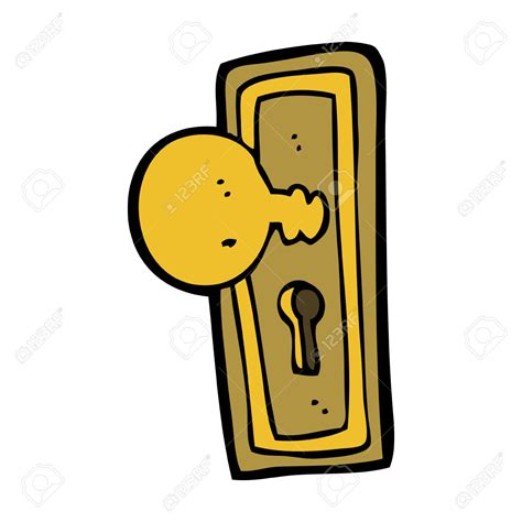 Knob Clipart by Door Knobs Clipart 62