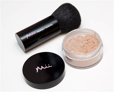 Their Mineral Makeup by Why Is Mineral Make Up So Be Beautiful