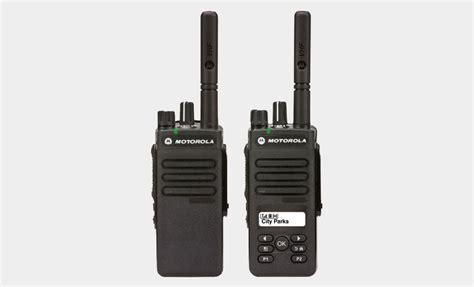 Motorola Mototrbo Xir M3688 Mobile Radio Analog Digital 45w Vhf xir p6600