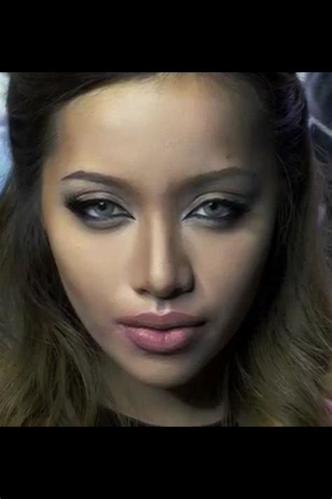 natural makeup tutorial michelle phan 52 best images about angelina jolie on pinterest