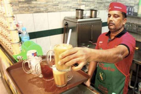 Harga Levi Imigresen sektor makanan pekerja asing hanya tukang masak kerja