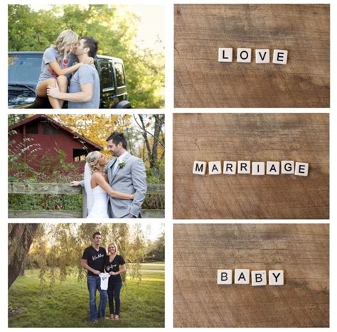 Wedding Announcement On Social Media by Expecting Parents Use Social Media As Baby Billboards