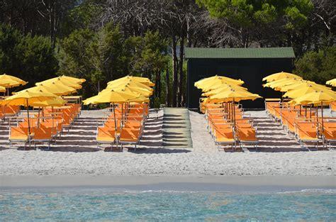 giardini di cala ginepro orosei hotel con spiaggia privata in sardegna orosei i