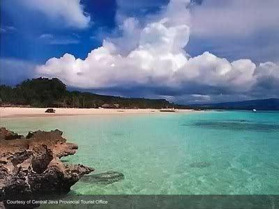 foto pulau karimunjawa gedebekan