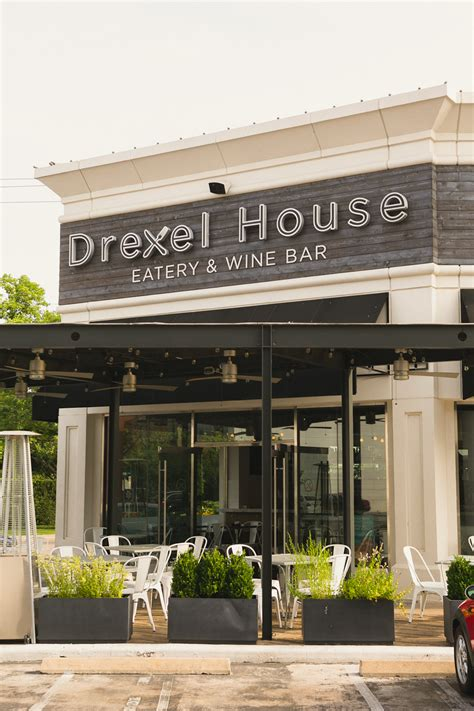 Drexel Mba Open House by Drexel House Houston 28 Images Drexel House To Open In