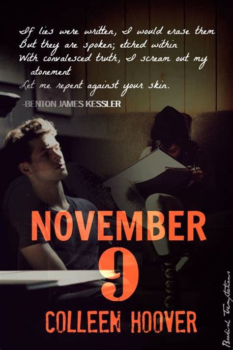 November 9 By Colleen Hoover 126 best images about colleen hoover books on maybe someday and dean o gorman