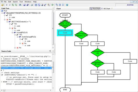 create flowchart from c code flowchart generator flow chart from code visio 2017