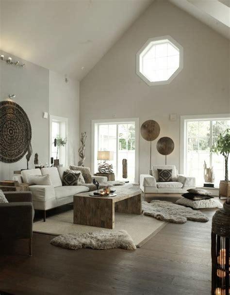 wohnzimmer dachgeschoss einladendes wohnzimmer dekorieren ideen und tipps