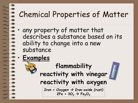 what are properties of matter ppt matter powerpoint presentation id 203249