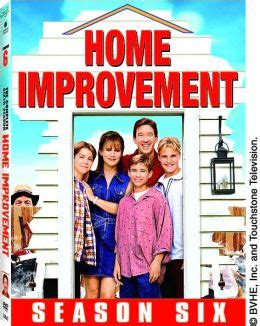 home improvement season 6 by abc studios tim allen