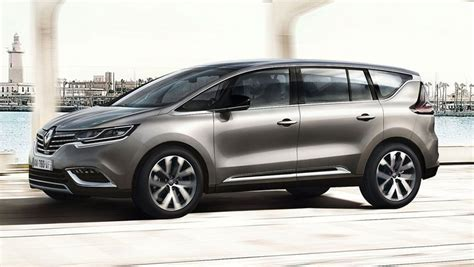 2015 Renault Espace Revealed Car Carsguide