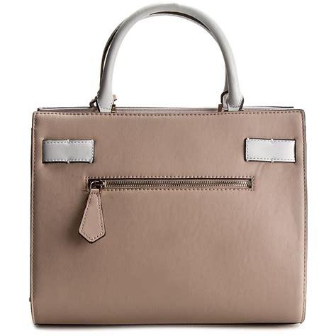 Cartinoe Preppy Style Series Tote Multi Colour For Appl Original handbag guess cate mr hwmr62 16060 ndm classic