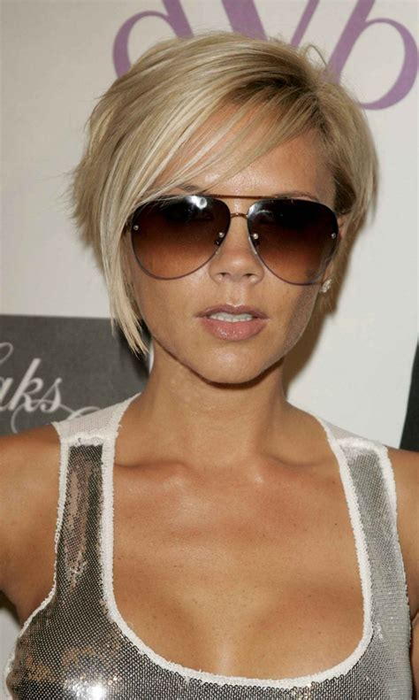 best from the past beckham at dvb sunglasses launch in new york 06 14 2007